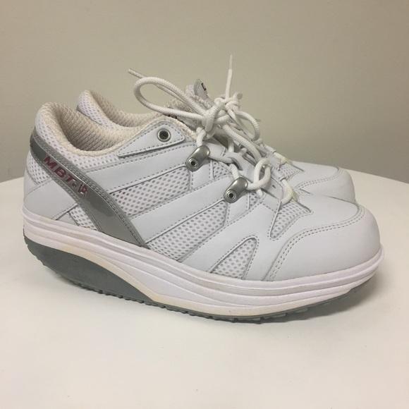 MBT Shoes | Womens Sport 041